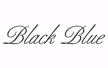 Billede til producenten Black Blue