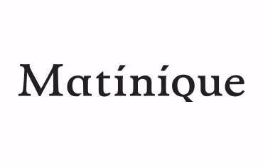 Billede til producenten Matinique