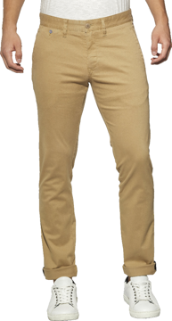 Tommy Jeans TJM SLIM CHINO