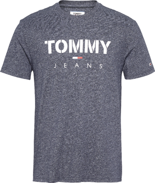 Tommy Jeans TEXTURED TEE
