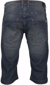 SALT LIGHT WEIGHT DENIM CAPRI
