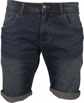 Salt LIGHT WEIGHT DENIM SHORTS