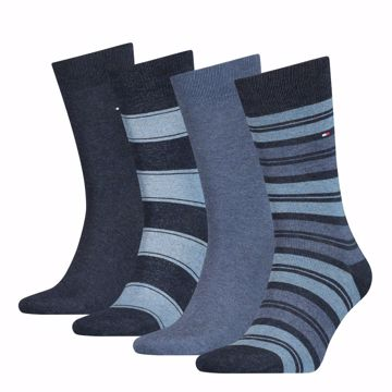 TH MEN SOCK 4P
