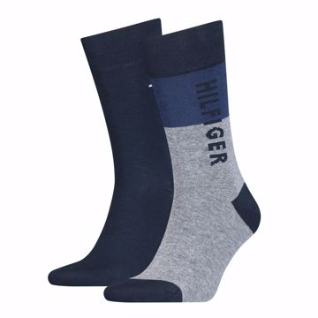 TH MEN SOCK 2P